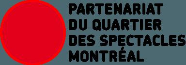 Logo du Quartier des spectacles