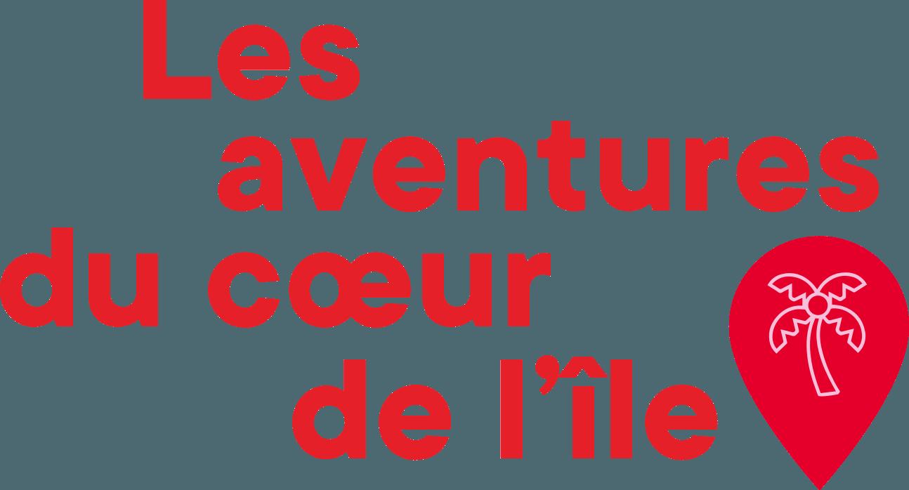 Logo de Les aventures du coeur de l'île
