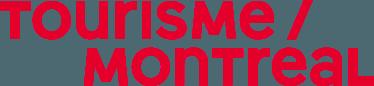 Logo de Tourisme Montréal